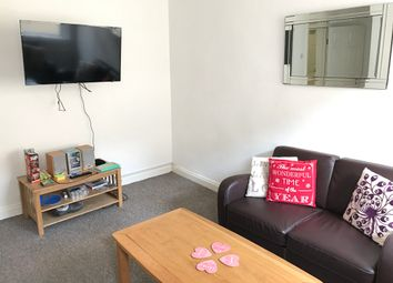 Thumbnail Room to rent in Liverpool, City Centre