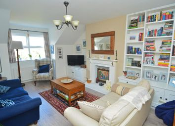 Thumbnail 2 bed flat for sale in Winchester Place, London