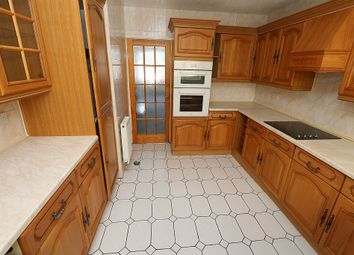 Thumbnail 2 bed semi-detached bungalow for sale in 43, Hillside Crescent, Pelsall, Walsall, West Midlands