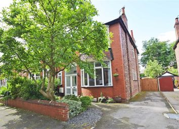 Thumbnail 5 bedroom semi-detached house for sale in Longton Avenue, West Didsbury, Manchester