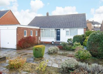 Thumbnail 2 bed detached bungalow to rent in Tinshill Lane, Cookridge, Leeds