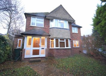 Thumbnail 4 bed detached house for sale in Cottage Close, Ruislip