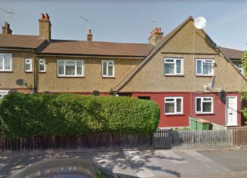 Thumbnail 3 bed flat for sale in Flanders Road, East Ham