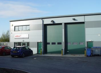 Thumbnail Warehouse for sale in Colthrop Lane, Thatcham
