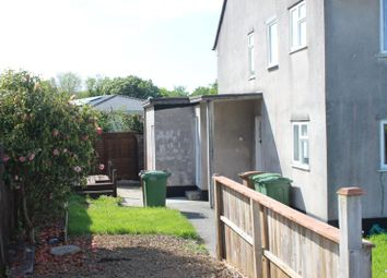 Thumbnail 2 bedroom flat to rent in St. Stephens Road, Plympton, Plymouth