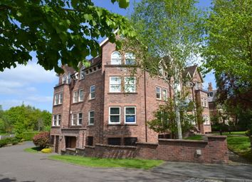 Thumbnail 3 bed flat for sale in Hawthorn Lane, Wilmslow