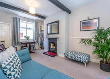 Thumbnail 2 bed end terrace house for sale in Long Row, Shrewsbury