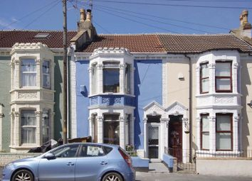 Thumbnail 2 bed terraced house for sale in Devon Road, Bristol