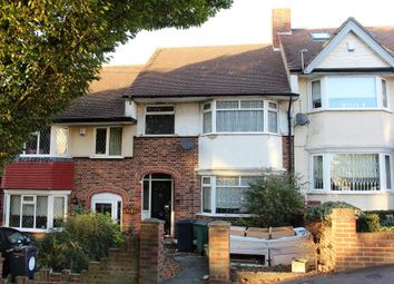 Thumbnail 3 bed terraced house for sale in Heriot Avenue, Chingford