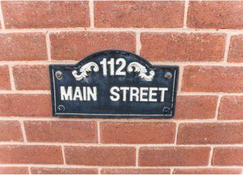 Main Street, Rotherham S66