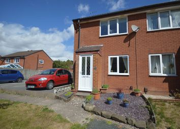 Thumbnail 2 bed terraced house for sale in Willetts Way, Dawley, Telford