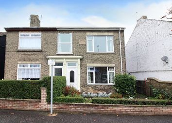Thumbnail 3 bed semi-detached house for sale in Yarmouth Road, Caister-On-Sea, Great Yarmouth