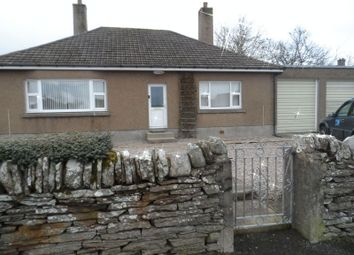 Thumbnail Property for sale in 1 Ormlie Hill, Thurso