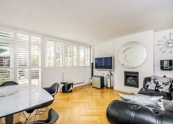 Thumbnail 3 bed maisonette for sale in Lytton Grove, London