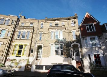 Thumbnail 2 bedroom flat for sale in 19 The Crescent, Bournemouth, Dorset