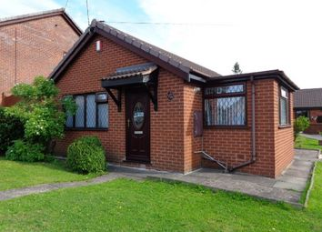 Thumbnail 2 bed detached bungalow for sale in Briarbank Close, Stoke-On-Trent