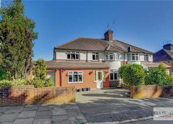 5 bed semi-detached house for sale in Enfield Road, Enfield EN2