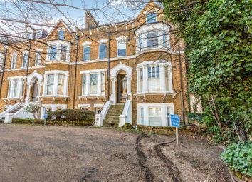 Thumbnail 2 bed flat for sale in 83-89 Amhurst Park, London