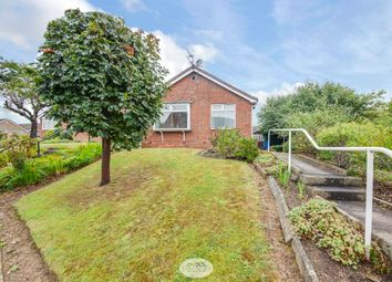 Thumbnail 3 bed detached bungalow for sale in Thorpe Drive, Waterthorpe, Sheffield