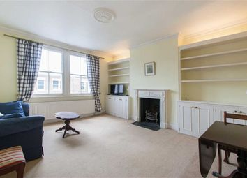 Thumbnail 2 bed flat to rent in Milson Road, London