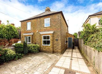 Thumbnail 3 bedroom semi-detached house for sale in Altwood Road, Maidenhead, Berkshire