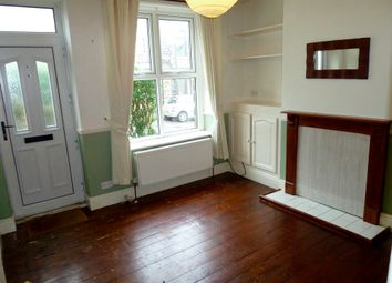 Thumbnail 2 bed terraced house to rent in Marston Road, Crookes, Sheffield