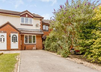 Thumbnail 2 bed terraced house for sale in 5 St. Barnabas Close, York