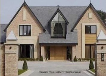 4 bed detached house for sale in Goodyers Avenue, Radlett WD7