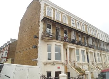 Thumbnail Flat for sale in Seaview Terrace, Westbrook, Margate