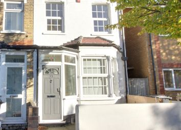 Thumbnail 3 bed end terrace house for sale in York Road, Waltham Cross