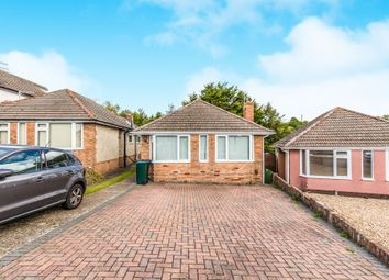 Thumbnail 2 bed detached bungalow for sale in Westway Gardens, Portslade, Brighton