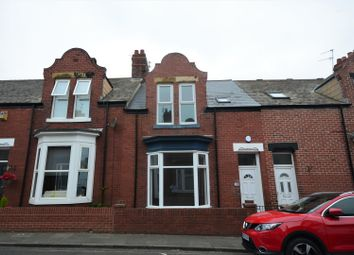 Thumbnail 3 bed terraced house to rent in Bower Street, Fulwell, Sunderland