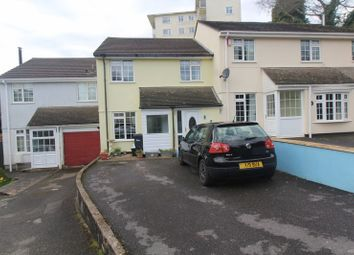 Thumbnail 3 bed terraced house for sale in Daphne Close, Torquay