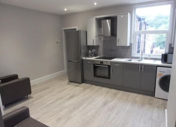 Thumbnail 3 bed flat to rent in 391 Ecclesall Road, Sheffield