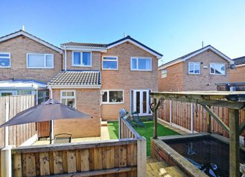 Thumbnail 4 bed detached house for sale in Dominoe Grove, Intake, Sheffield