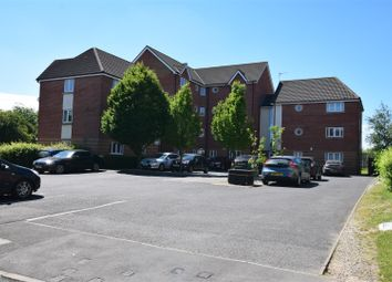 Thumbnail 2 bed flat for sale in Grindle Road, Longford, Coventry