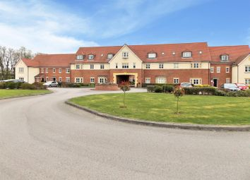 Thumbnail 3 bedroom flat for sale in Tudor Court, Draycott, Derby