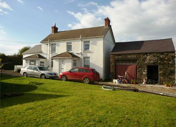 Thumbnail 3 bed detached house for sale in Patchin Glas, Maenclochog, Clynderwen, Pembrokeshire