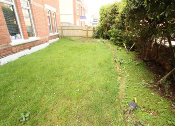 Thumbnail 2 bed flat for sale in Hawkwood Road, Boscombe, Bournemouth