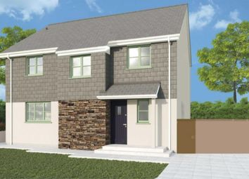 Thumbnail 4 bedroom detached house for sale in Chilsworthy, Holsworthy