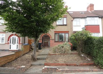 Thumbnail 3 bed end terrace house for sale in Carr Road, Northolt