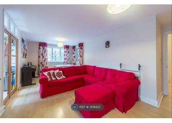 Thumbnail 2 bed flat to rent in Imperial Court, Wembley