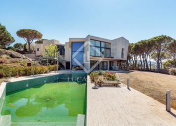 Thumbnail 5 bed villa for sale in Spain, Costa Brava, S'agaró - La Gavina, Cbr6580