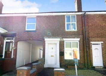 Thumbnail 3 bedroom terraced house for sale in Church Street, Telford, Telford
