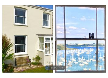 Thumbnail 3 bed terraced house to rent in Penwerris Terrace, Falmouth