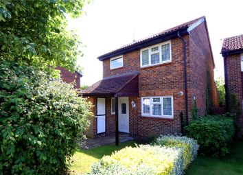 Thumbnail 3 bed detached house for sale in Oak Green, Abbots Langley