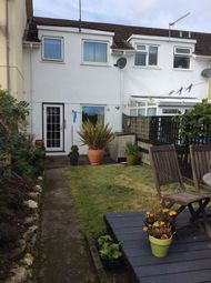 Thumbnail 2 bed terraced house to rent in Bosworgey Close, St. Columb