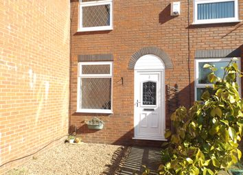 Thumbnail 2 bed mews house to rent in Forest Close, Dukinfield