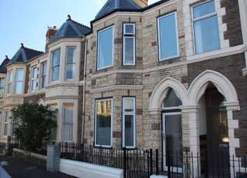 Thumbnail 4 bed terraced house for sale in Pen-Y-Wain Place, Roath, Cardiff