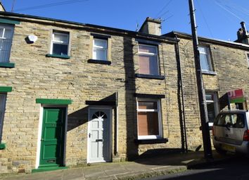 Thumbnail 2 bed terraced house to rent in Helen Street, Saltaire, Shipley